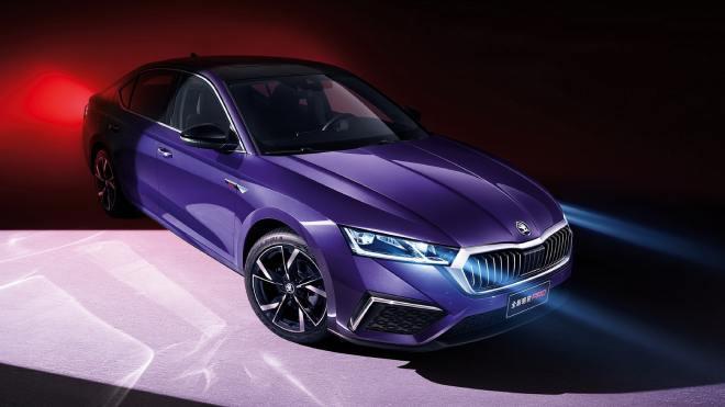2021 Skoda Octavia Pro; dördüncü neslin Çin macerası yeni boyutlara taşınıyor