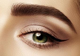 Bozulmayan kusursuz eyelinerın sırrı kontür makyajda