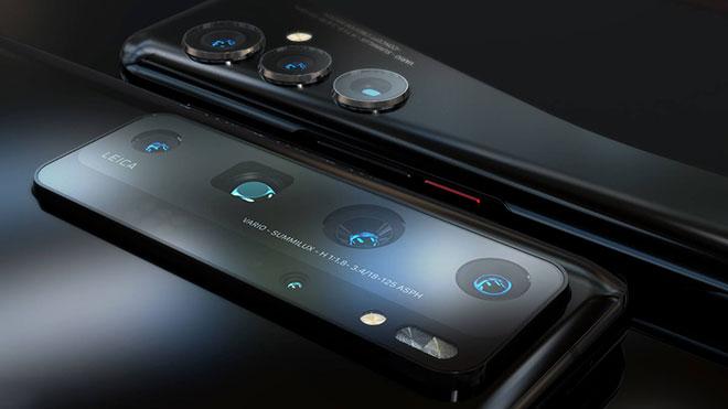 Huawei P50 serisi ile şirketten başka ürünler de geliyor