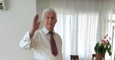 Hürriyet Gazetesi'nin emektar muhabiri Müfit Bekiroğlu hayatını kaybetti