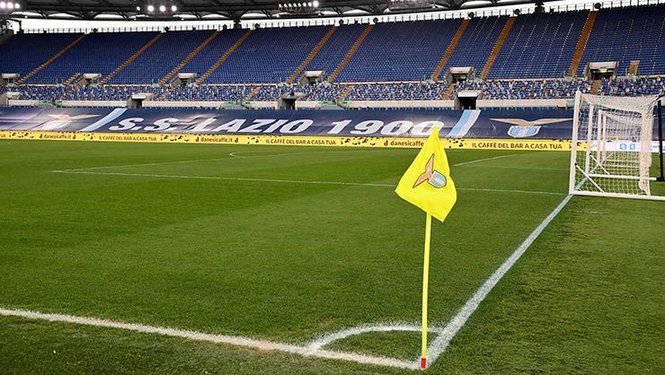 Koronavirüs nedeniyle oynanamayan Lazio-Torino maçı için karar