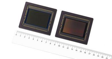 Sony'den orta format 128 megapiksellik sensör