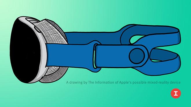 """Apple """"karma gerçeklik başlığı"""" detaylanıyor; işte son çıkanlar"""