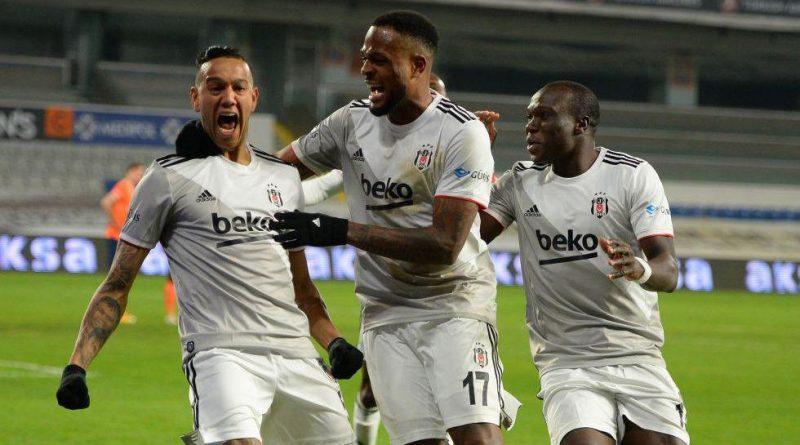 Beşiktaş her maç gol atıyor, herkes gol atıyor